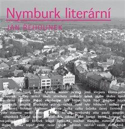 Obálka titulu Nymburk literární