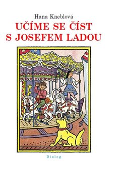 Obálka titulu Učíme se číst s Josefem Ladou