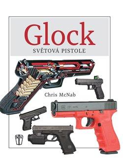 Obálka titulu Glock: světová pistole