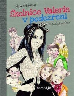 Obálka titulu Školnice Valerie v podezření