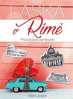 Obálka titulu Láska v Římě