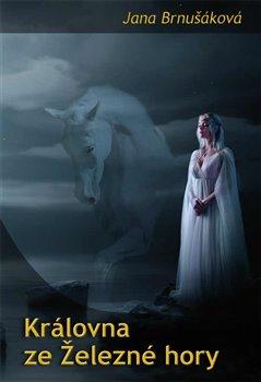 Obálka titulu Královna ze Železné hory