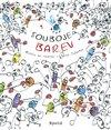 Obálka knihy Souboje barev