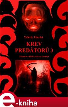 Obálka titulu Krev predátorů 3