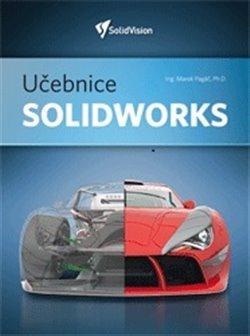 Obálka titulu Učebnice Solidworks