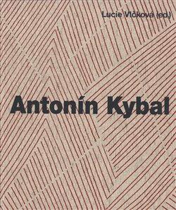 Obálka titulu Antonín Kybal