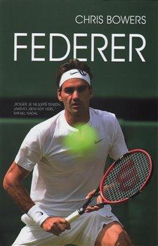Obálka titulu Federer