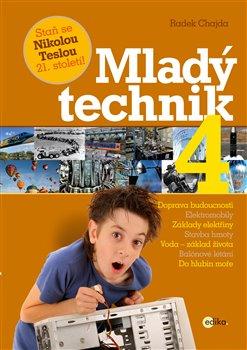 Obálka titulu Mladý technik 4