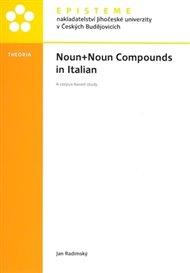 Noun+Noun Compounds in Italian
