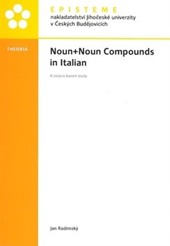 Noun+Noun Compounds in Italian