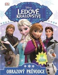 Ledové království - Obrazový průvodce
