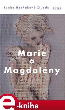 Obálka titulu Marie a Magdalény