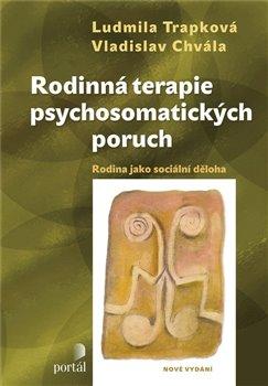 Obálka titulu Rodinná terapie psychosomatických poruch