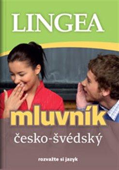 Obálka titulu Česko-švédský mluvník
