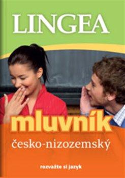 Obálka titulu Česko-nizozemský mluvník