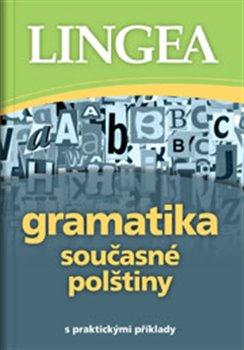 Obálka titulu Gramatika současné polštiny