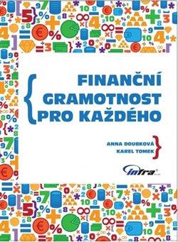 Obálka titulu Finanční gramotnost pro každého