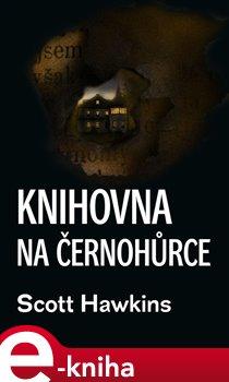 Obálka titulu Knihovna na Černohůrce