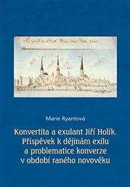 Konvertita a exulant Jiří Holík