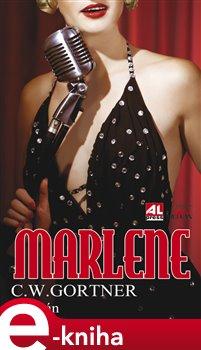 Obálka titulu Marlene