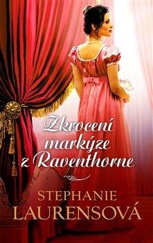 Obálka titulu Zkrocení markýze z Raventhorne