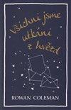 Obálka knihy Všichni jsme utkáni z hvězd