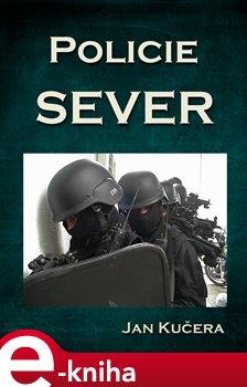 Obálka titulu Policie SEVER