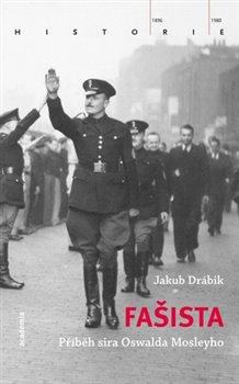 Obálka titulu Fašista