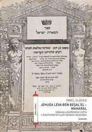 Jehuda Leva ben Besalel - Maharal