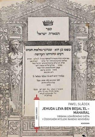 JEHUDA LEVA BEN BESALEL MAHARAL