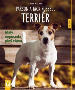 Obálka titulu Parson a Jack Russell Terriér