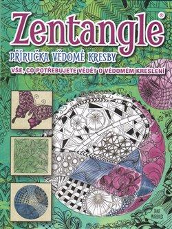 Obálka titulu Zentangle
