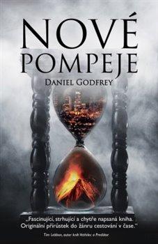Obálka titulu Nové Pompeje