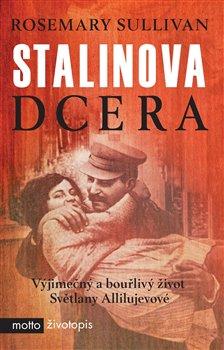Obálka titulu Stalinova dcera