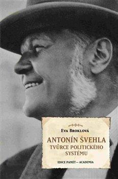 Obálka titulu Antonín Švehla