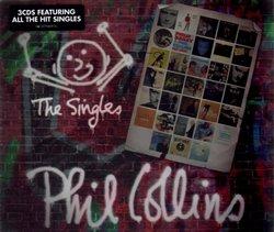 Obálka titulu The Singles