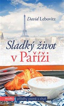 Obálka titulu Sladký život v Paříži