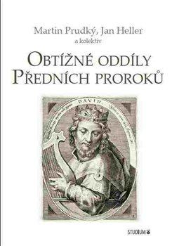 Obálka titulu Obtížné oddíly Předních proroků
