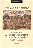 Benátky a jejich impérium ve Středomoří (9. - 15. století) - obálka