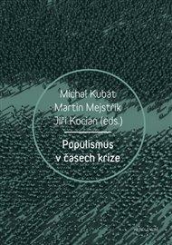 Populismus v časech krize