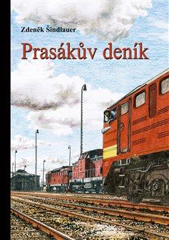 Obálka titulu Prasákův deník