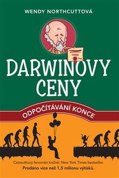 Obálka titulu Darwinovy ceny