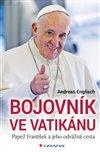 Obálka knihy Bojovník ve Vatikánu