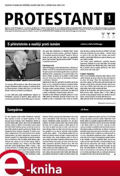 Protestant 2017/1 e-kniha