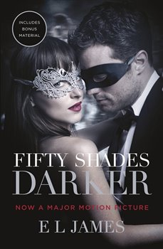 Fifty Shades Darker. film tie-in edition - E. L. James