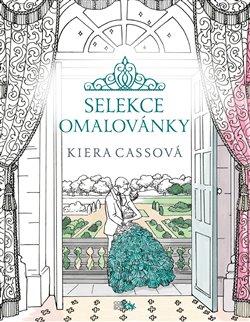 Obálka titulu Selekce - omalovánky