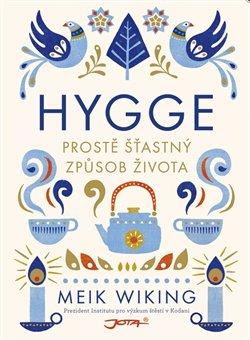 Obálka titulu Hygge