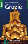 Obálka knihy Gruzie
