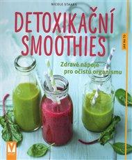 Detoxikační smoothies