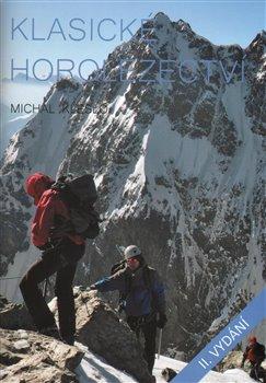 Obálka titulu Klasické horolezectví